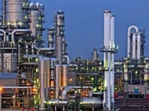 Chimie et pétrole & gaz
